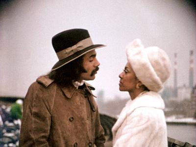 Super Fly, Ron O'Neal, Sheila Frazier, 1972