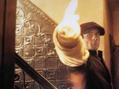 The Godfather: Part II, Robert De Niro, 1974, Shooting
