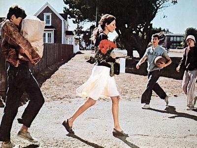 Summer Of '42, Gary Grimes, Jennifer O'Neill, Jerry Houser, Oliver Conant, 1971