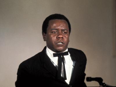 Uptown Saturday Night, Flip Wilson, 1974