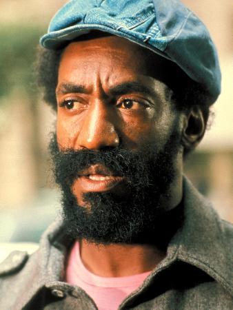 Uptown Saturday Night, Bill Cosby, 1974