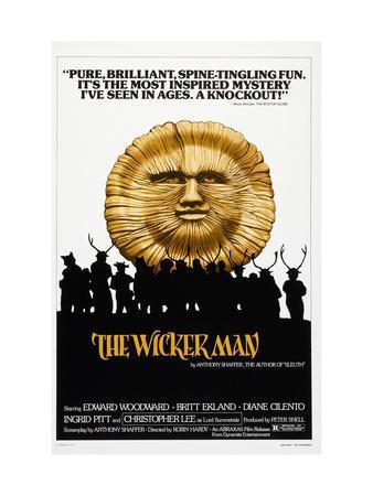 The Wicker Man, 1973