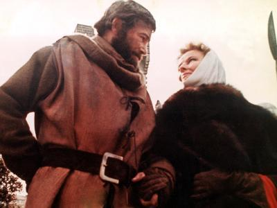 The Lion In Winter, Peter O'Toole, Katharine Hepburn, 1968