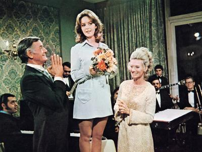 Lovers And Other Strangers, Gig Young, Bonnie Bedelia, Cloris Leachman, 1970