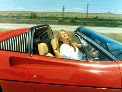 National Lampoon's Vacation, Christie Brinkley, 1983
