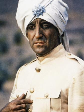 The Party, Peter Sellers, 1968