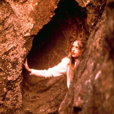 Picnic At Hanging Rock, Anne -Louise Lambert, 1975