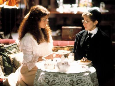 Yentl, Amy Irving, Barbra Streisand, 1983