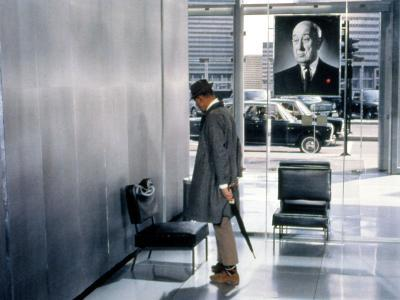 Playtime, Jacques Tati, 1967