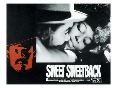 Sweet Sweetback's Baadasssss Song, 1971