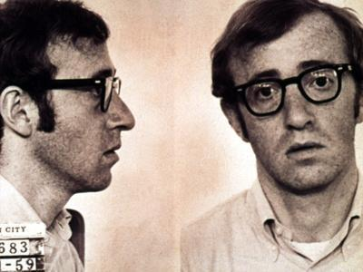 Take The Money And Run, Woody Allen, 1969