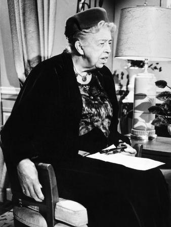 Eleanor Roosevelt in the Last Decade of Her Life