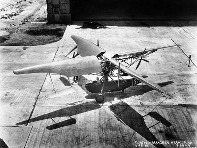 Early Helicopter