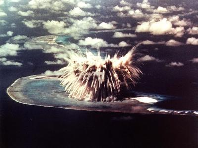 The Seminole Shot, Was the First US Airdrop of a Hydrogen Bomb