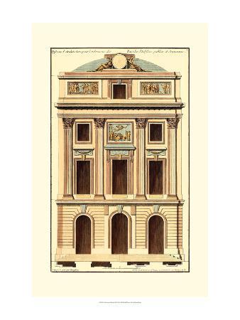 Architectural Facade II