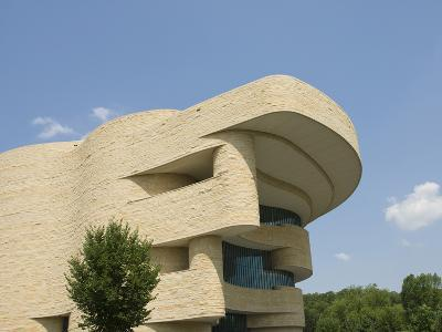 National Museum of the American Indian, Washington DC, USA, District of Columbia