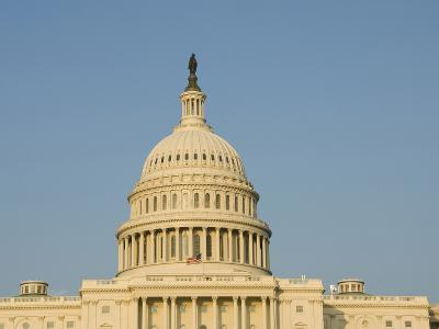 Capitol Building, Washington DC, USA, District of Columbia