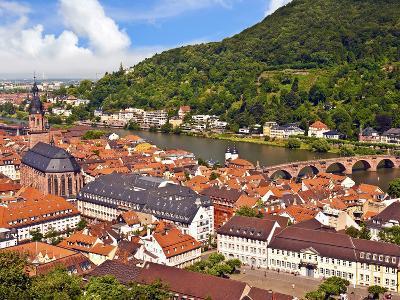 Heidelberg Castle, Heidelberg, Germany