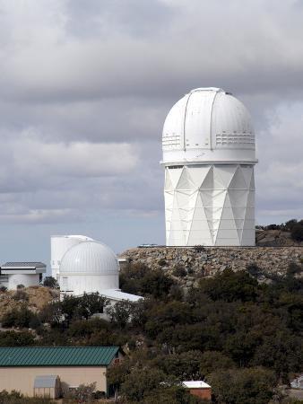 Kitt Peak National Observatory, Arizona, United States of America, North America