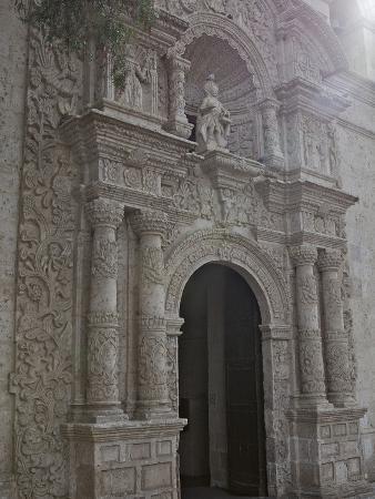 La Recoleta, Arequipa, Peru, Peruviann, Latin America, Latin American South America
