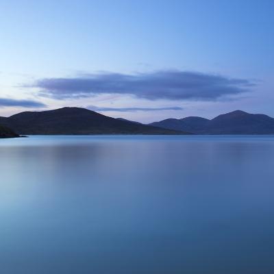 Hebridean Twilight