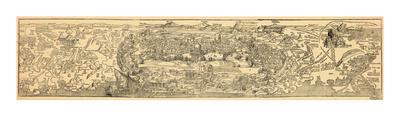 1486, Israel, Jordania, Palestinian Territories