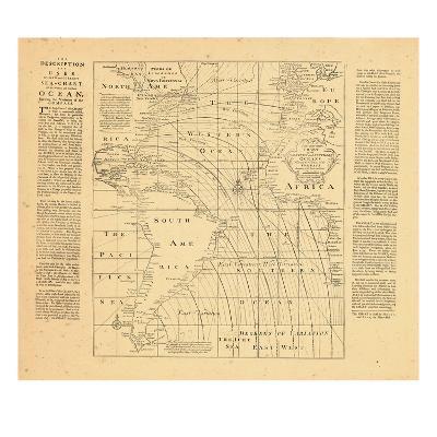 1773, Atlantic Ocean