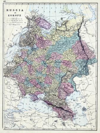 1873, Russia
