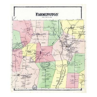 1871, Farmington, New Hampshire, United States
