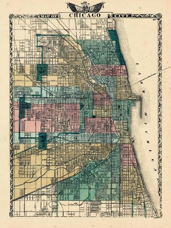 1876, Chicago, Illinois, United States