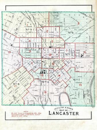 1886, Lancaster, Pennsylvania, United States