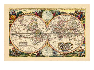 1657, World