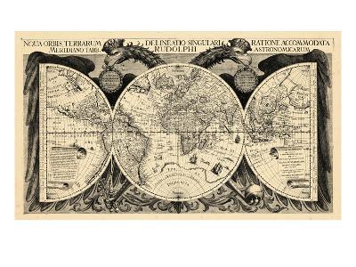 1658, World