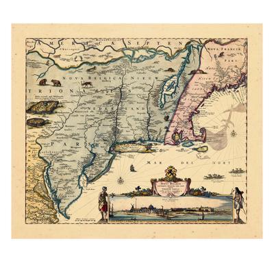 1656, Massachusetts, New York, Nova Scotia, Virginia