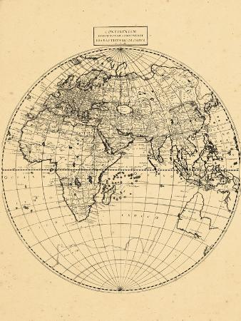 1660, World