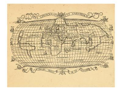 1534, World