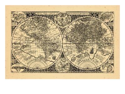 1605, World
