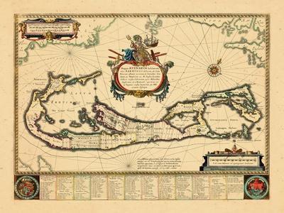 1635, Cuba