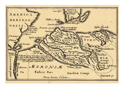 1643, World