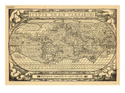 1575, World