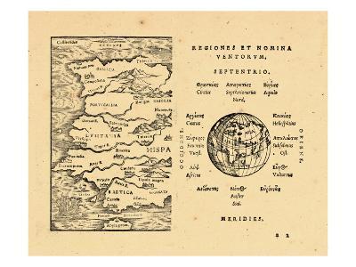 1546-60, Spain, World