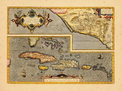 1579, West Indies