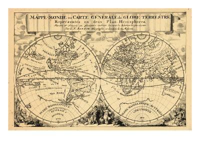 1692, World