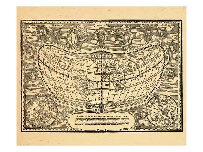 1556, World