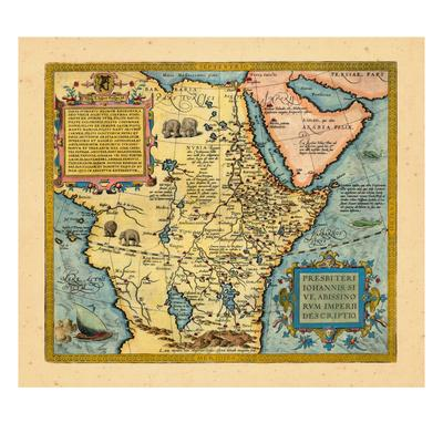 1579-1609, Saudi Arabia, Africa
