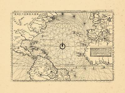 1565, World