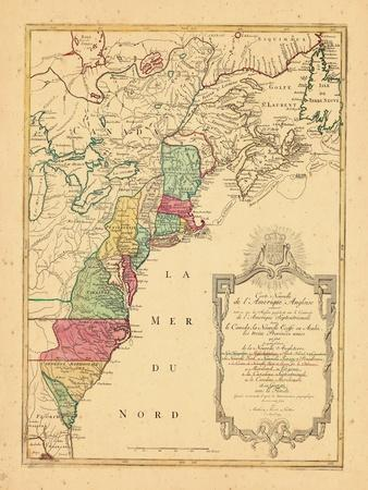 1776, Canada, United States
