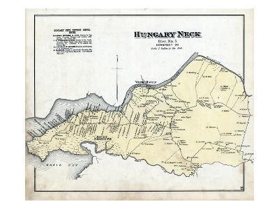 1877, Hungary Neck, Maryland, United States