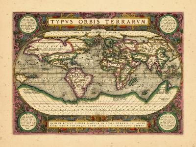 1612, World