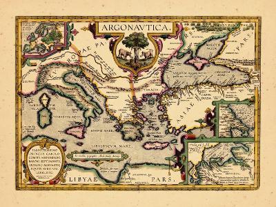 1598, Europe, Mediterranean